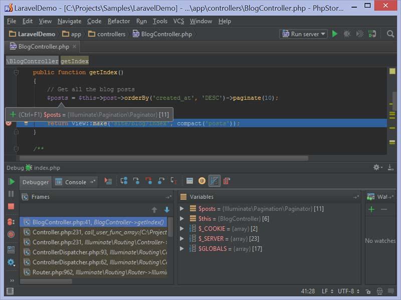 طراحی سایت با لاراول در ارومیه   طراحی سایت Laravel