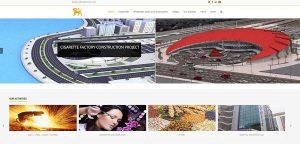 طراحی سایت در کشور انگلستان