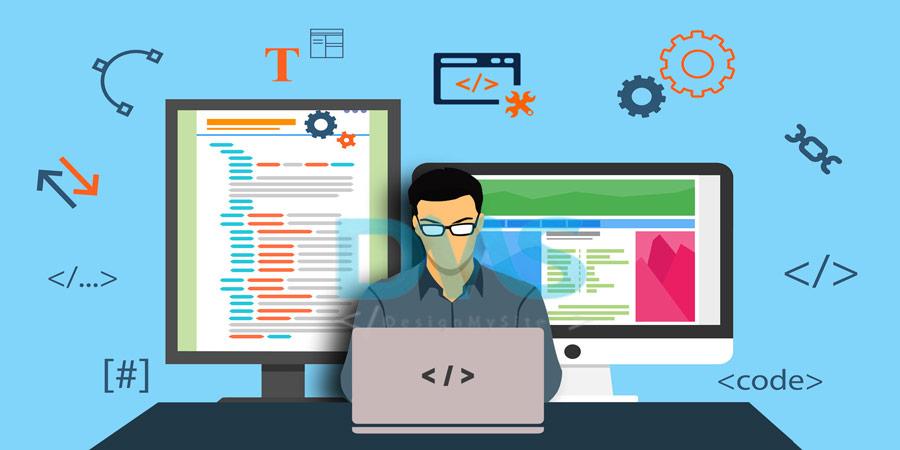 اهمیت طراحی سایت در تجارت الکترونیک