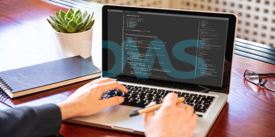 ویژگی های شرکت طراحی سایت حرفه ای