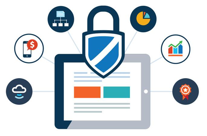 اهمیت امنیت در طراحی سایت